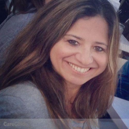 Child Care Provider Katia Farina's Profile Picture