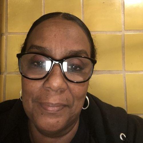 Elder Care Provider Terry Jernagin's Profile Picture