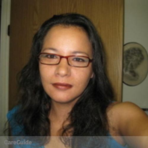 Canadian Nanny Provider Olivia M's Profile Picture