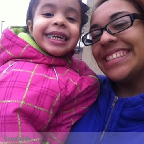 Child Care Provider Alexis Vega's Profile Picture