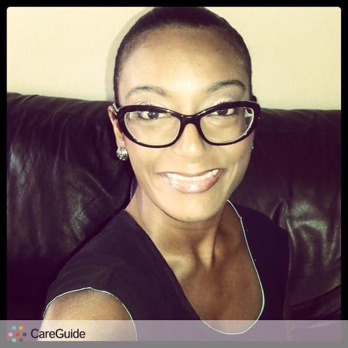Child Care Provider Betty Checo's Profile Picture