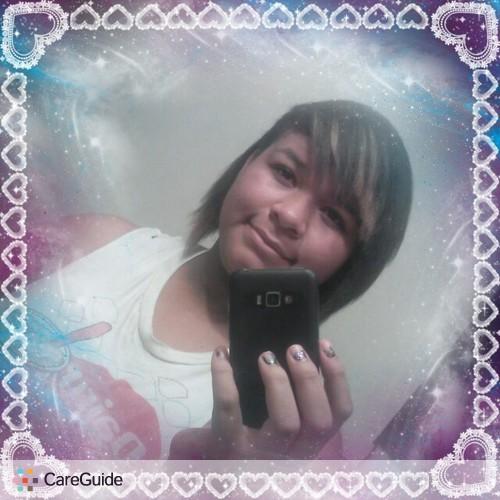 Child Care Provider Anna Salazar's Profile Picture
