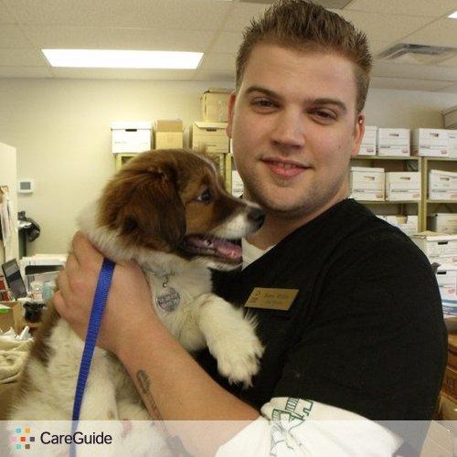 Pet Care Provider Steve G's Profile Picture
