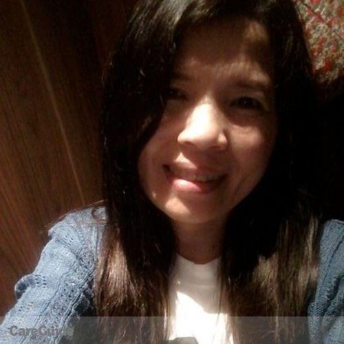 Canadian Nanny Provider Maria Prima Orito's Profile Picture