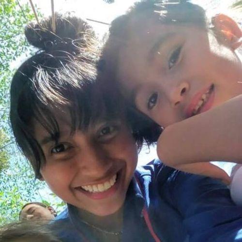 Child Care Provider Marcela C's Profile Picture