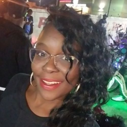 Housekeeper Provider Rolanda T's Profile Picture