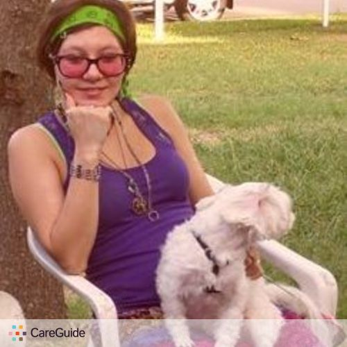 Pet Care Provider Chloe Loaiza's Profile Picture