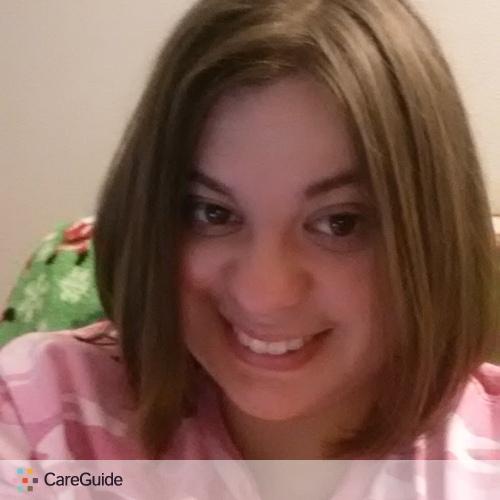 Child Care Provider Rachel Edelstein's Profile Picture