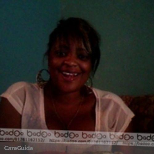 Canadian Nanny Provider Tanya S's Profile Picture