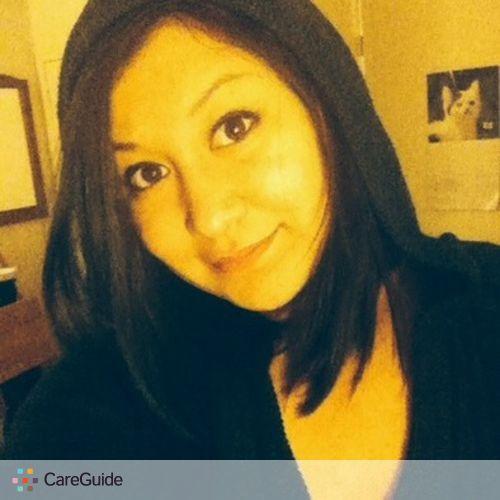 Housekeeper Provider Teresa Martinez's Profile Picture