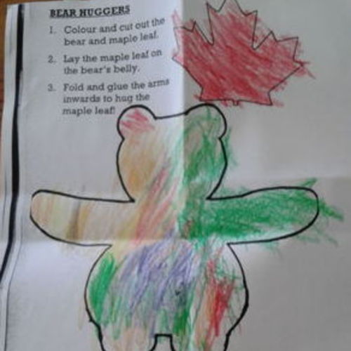 Canadian Nanny Job Lori 's Profile Picture