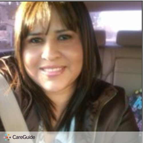 Housekeeper Provider Mayra Mejia's Profile Picture