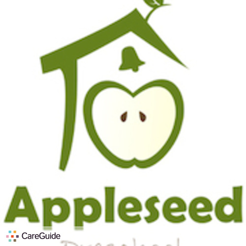 Child Care Provider Appleseed P's Profile Picture