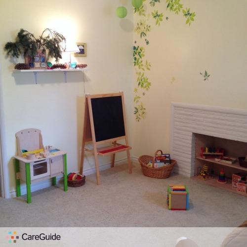 Child Care Provider Sarah Herbelin's Profile Picture