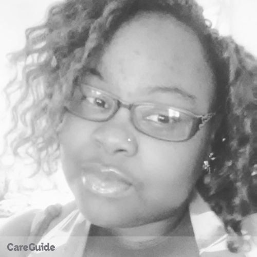 Housekeeper Provider Alicia G's Profile Picture