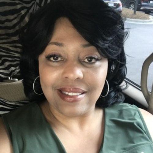Elder Care Provider Melisa G's Profile Picture