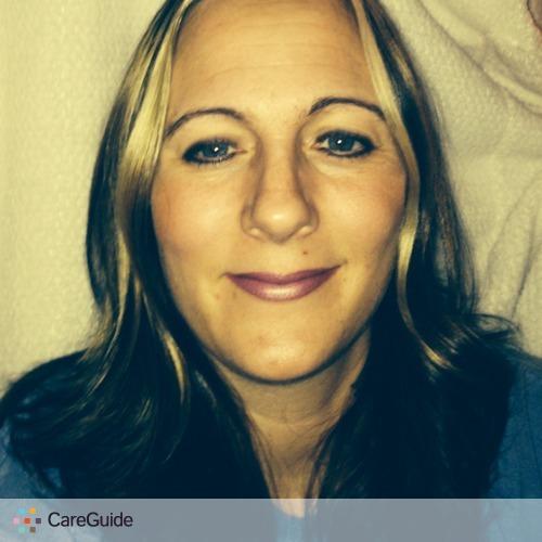 Pet Care Provider Jasmine Weaver's Profile Picture