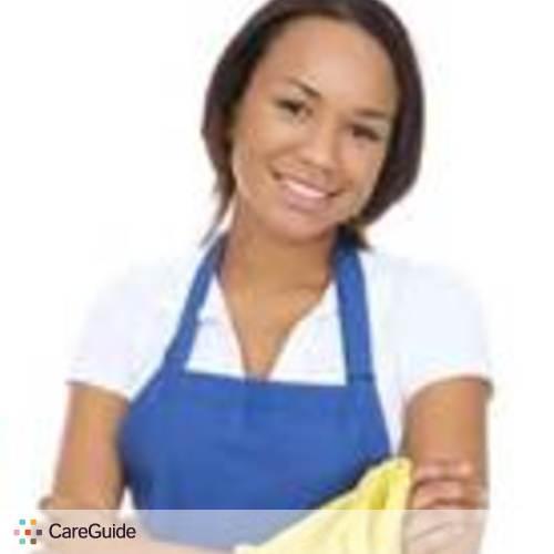 Housekeeper Provider trameika pugh's Profile Picture
