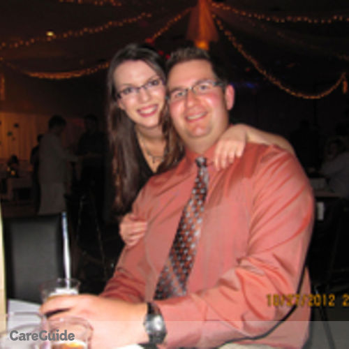 Canadian Nanny Provider Pamela Curson's Profile Picture