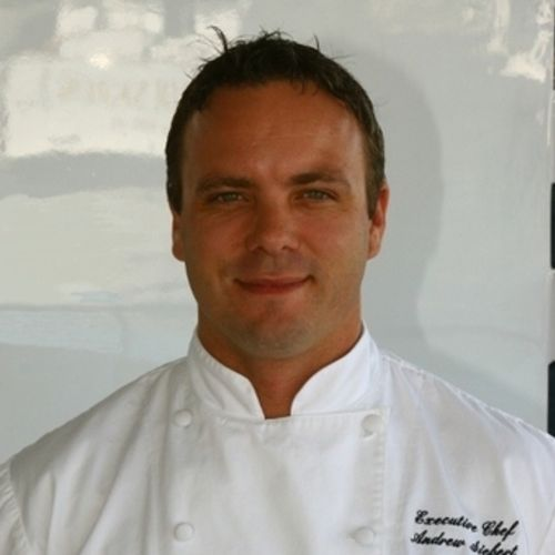 I am a chef on super yachts and work for the rich and famous. I do freelance work and currently live in Barrie, Ontario.