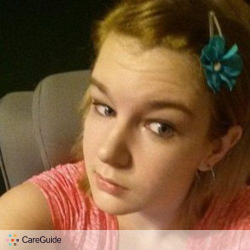 Child Care Provider Mackenzie Lucas's Profile Picture