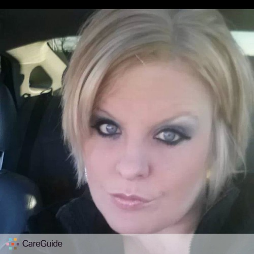 Housekeeper Provider Amanda Hadderton's Profile Picture