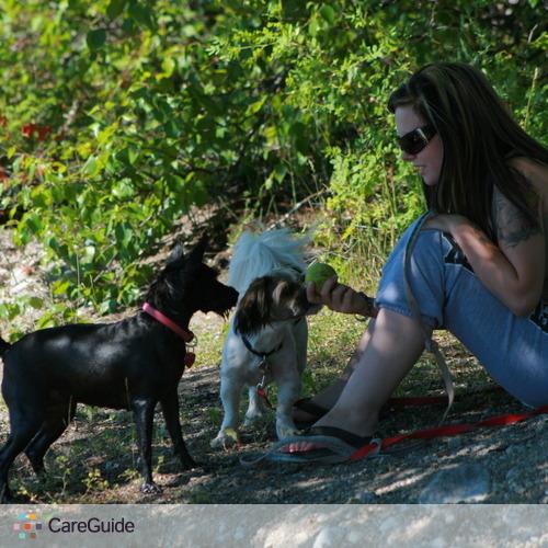 Pet Care Provider Dominique Kathrens's Profile Picture
