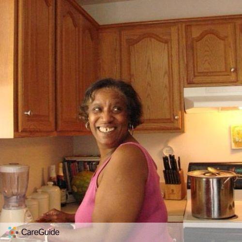 Child Care Provider Rochelle Martin's Profile Picture