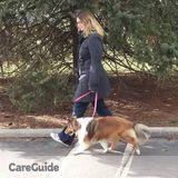 Dog Walker in Columbus
