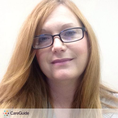 House Sitter Provider Marissa H's Profile Picture