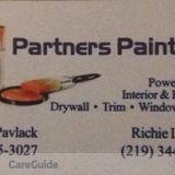 Painter in Michigan City