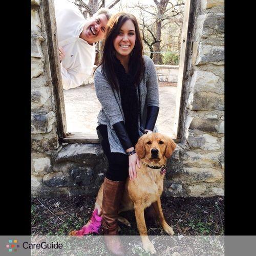 Pet Care Provider Ashton Faulkner's Profile Picture