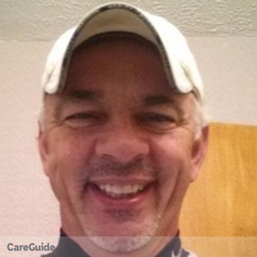 Elder Care Provider Brian Marble's Profile Picture