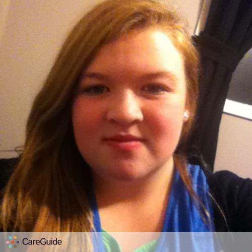 Child Care Provider Narissa Rodgerson's Profile Picture