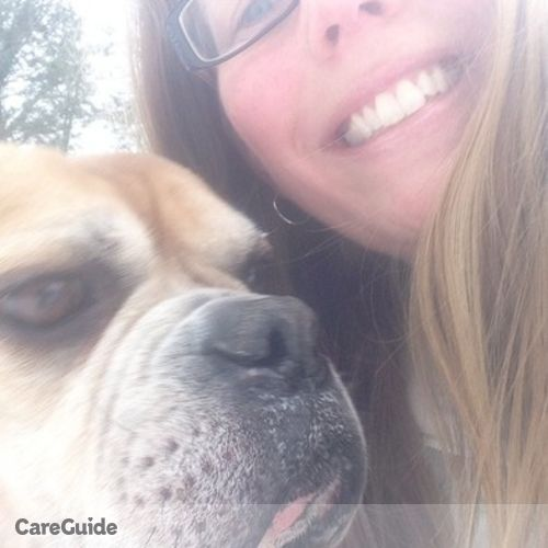 Pet Care Provider Cara F's Profile Picture