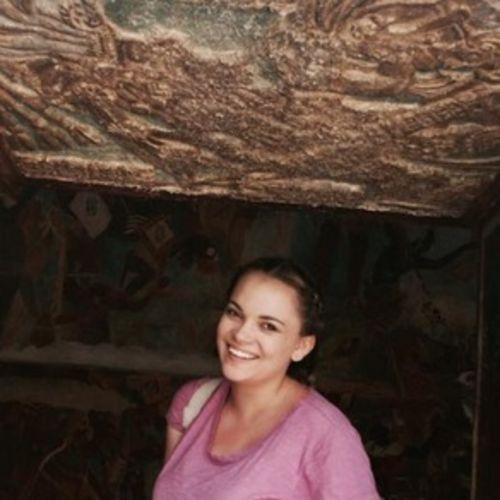 Child Care Provider Xenia Kosteck's Profile Picture
