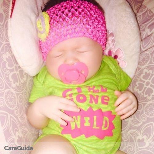 Child Care Job Taylor Pergola's Profile Picture