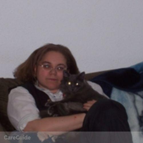 Canadian Nanny Provider Shylo Morris's Profile Picture