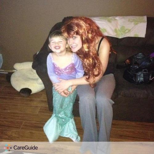 Child Care Provider Serena Etches's Profile Picture