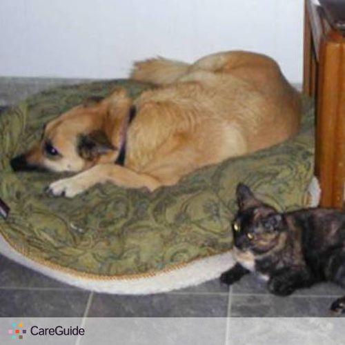 Pet Care Provider Barry Bobb's Profile Picture