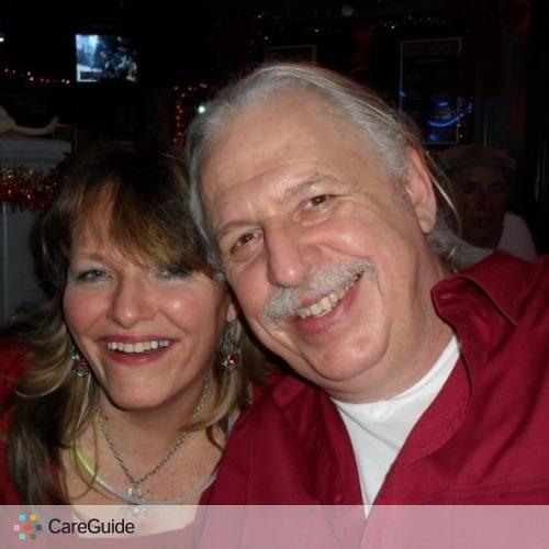 House Sitter Provider Renata C.'s Profile Picture