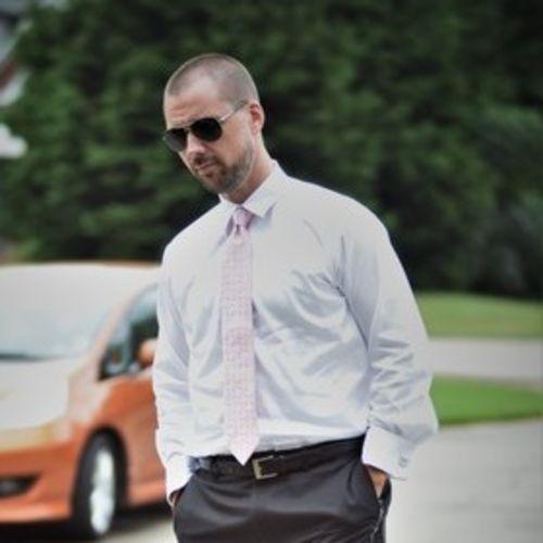 Videographer Provider Mark D's Profile Picture
