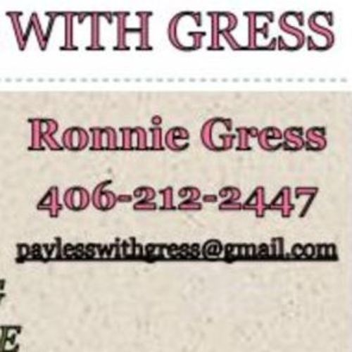 Housekeeper Provider Ronnie G's Profile Picture