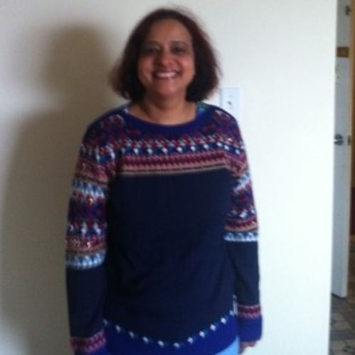 House Sitter Provider Renu Bhatia's Profile Picture