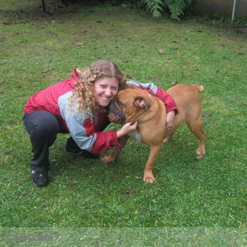 Pet Care Provider Samantha Poyta's Profile Picture