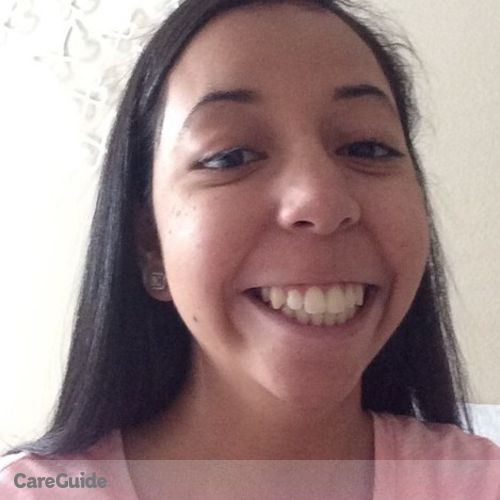 Child Care Provider Adriana O's Profile Picture