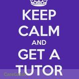 Excellent and Aspiring Tutor available for English/French Grade 1-12