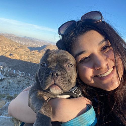 Pet Care Provider Anessa C's Profile Picture