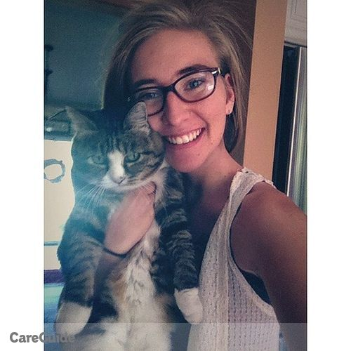 Pet Care Provider Megan Lurry's Profile Picture
