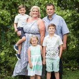 Glencoe, Ontario Live In Nanny Posting
